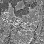Cevo foto aerea (1932)
