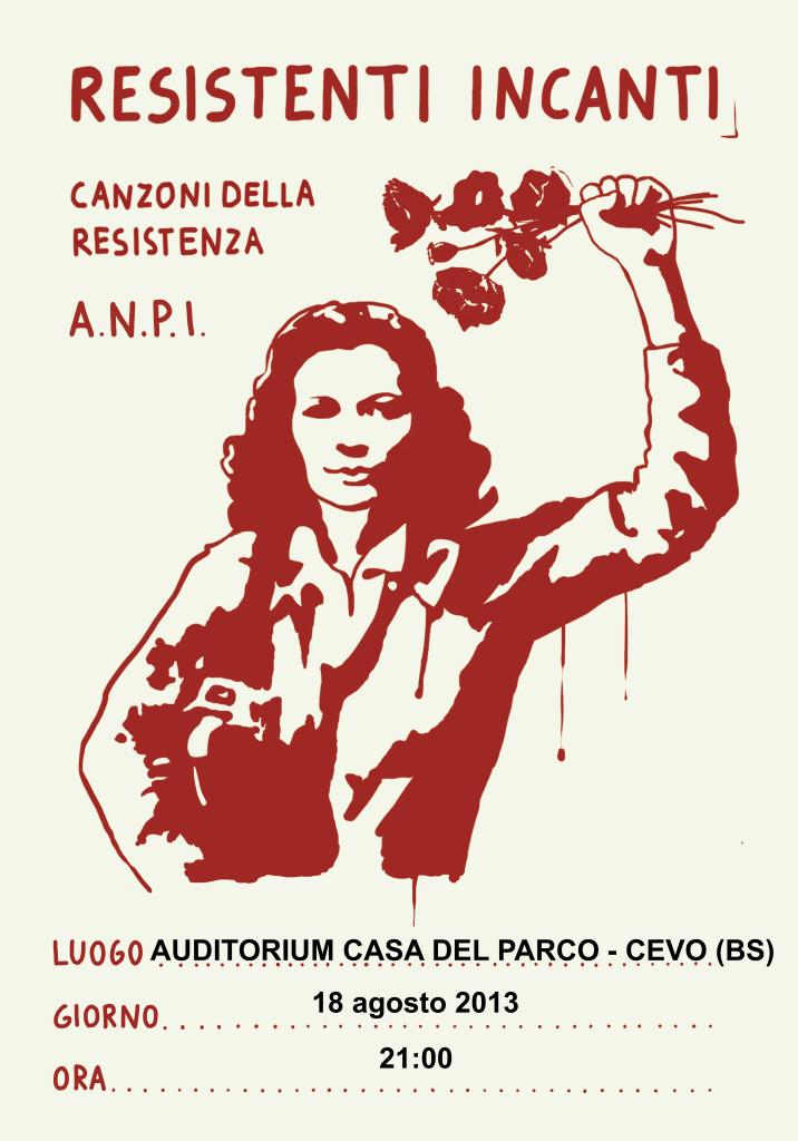 """Concerto """"Resistenti incanti"""""""