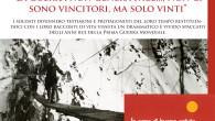 Il Museo della Resistenza di Valsaviore e la Commissione Storia del Novecento organizzano per il 5 marzo alle ore 16:30, nel Palazzo della Cultura a Breno (BS), un corso di […]