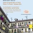 Valentina Facchini a Malegno il 18 aprile con la storia di Rosi Romelli, la partigiana più giovane d'Italia, di Valerio Moncini e Sabrina Valentini.
