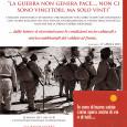 """Il Museo della Resistenza di Valsaviore ha pubblicato il bando rivolto alle scuole per il concorso 2015, intitolato """"La guerra non genera pace – non ci sono vincitori ma solo […]"""