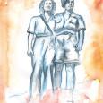 Gino Boldini ha vissuto con intensità e partecipazione, in presa diretta, il dramma della seconda guerra mondiale e le traversie della lotta di Liberazione. Tornato fortunosamente in Valsaviore dalla Jugoslavia […]