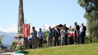 72° Anniversario dell'incendio di Cevo 03 Luglio 2016 La manifestazione ufficiale per ricordare l'anniversario dell'incendio di Cevo, per mano fascista, cade quest'anno proprio il 3 luglio come 72 anni fa. […]