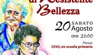 Donne e Resistenza Valentina Soster dà voce alla Storia Valentina Soster  La serata conclusiva della mostra «La Resistenza in Vallecamonica», allestita nell'ex scuola «3 luglio 1944» di Cevo, è […]