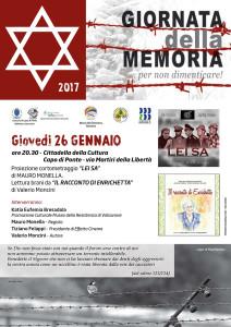 Loc Memoria 2017 Capo di Ponte