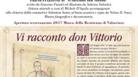 Nel primo quinquennio di attività l'Associazione Museo della Resistenza della Valsaviore ha curato e promosso la pubblicazione di cinque libri: Il Museo della Resistenza di Valsaviore- Guida alla storia e […]
