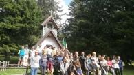 """La classe 3F del liceo De Andrè visita il Museo della Resistenza ed i luoghi della resistenza in compagnia degli alpini di Cevo """"Quello che abbiamo avuto il piacere di […]"""