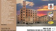 *Trieste è la città mitteleuropea che ispirò grandi letterati come James Joyes, Italo Svevo e Umberto Saba ed i cui palazzi in stile neoclassico, liberty, eclettico e barocco convivono armoniosamente […]